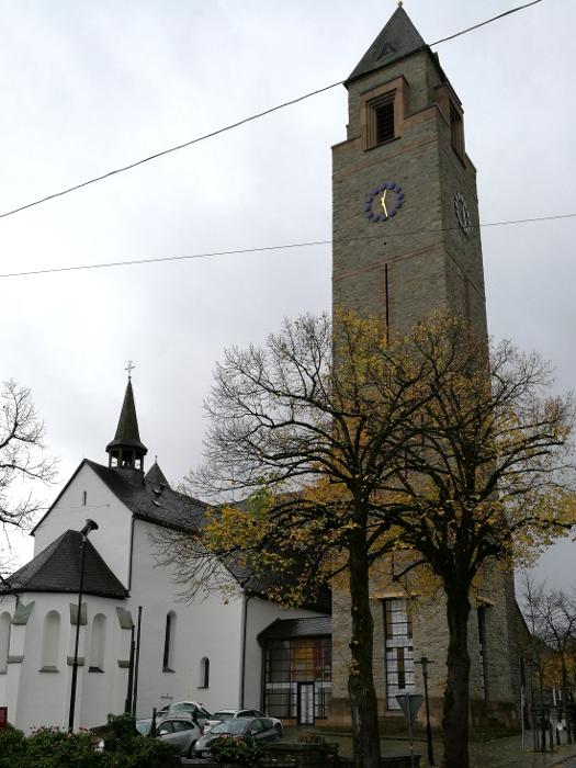 Stadtführung Schmallenberg Sauerland