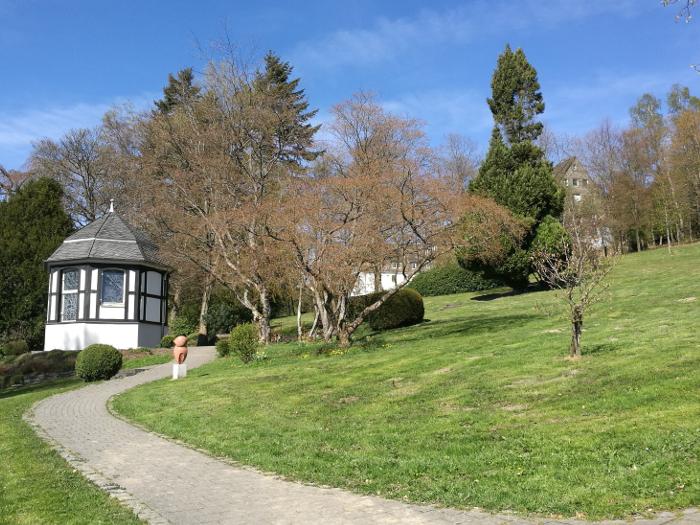 Stadtrundgang Bad Fredeburg Sauerland