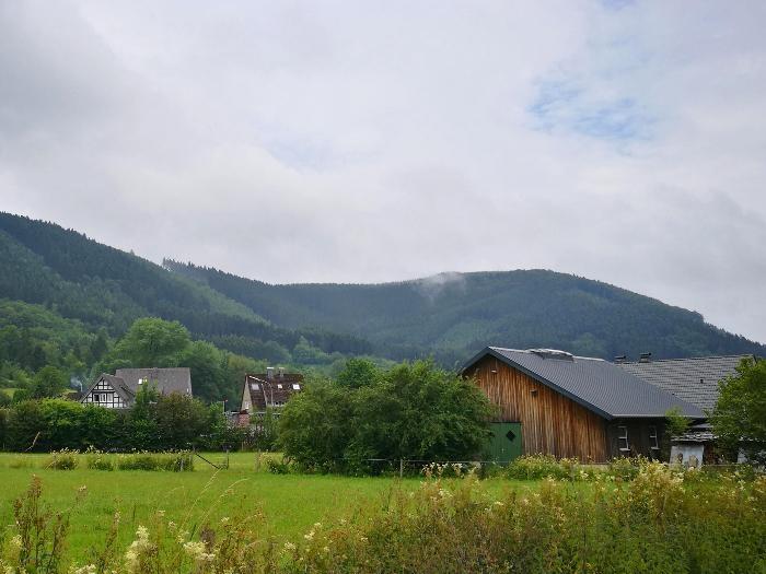 TalVital Saalhausen Sauerland