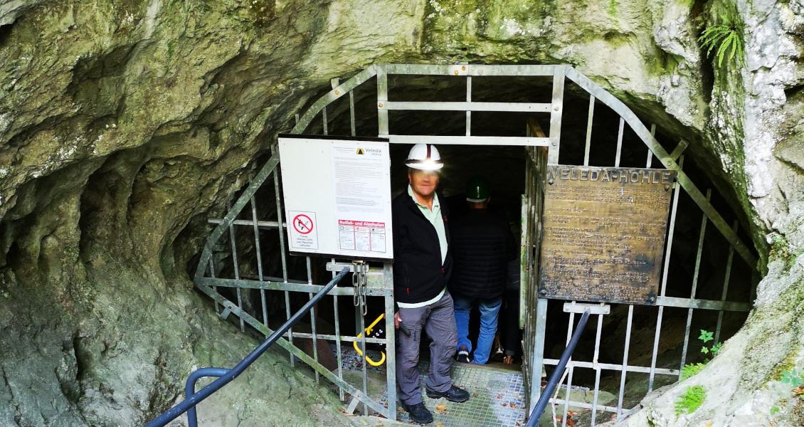 Veleda Höhle Bestwig Sauerland Blog
