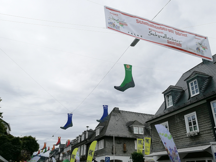 Schmallenberger Woche Blog Sauerland