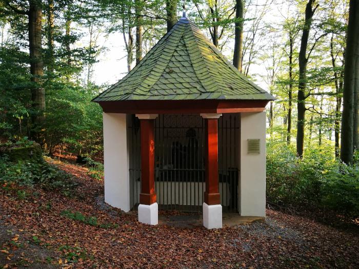 Wilzenberg Aussichtsturm Sauerland Blog