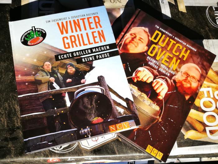 Grillseminar Sauerländer BBCrew Blog Wilde Hilde