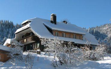 Haus-Sonne