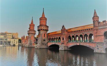 Oberbaumbrücke Nachhaltig Reisen Berlin
